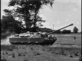 Сверхтяжелый танк США - Т-95