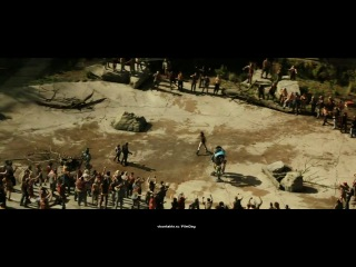 ����� ����� / Real Steel (2011)